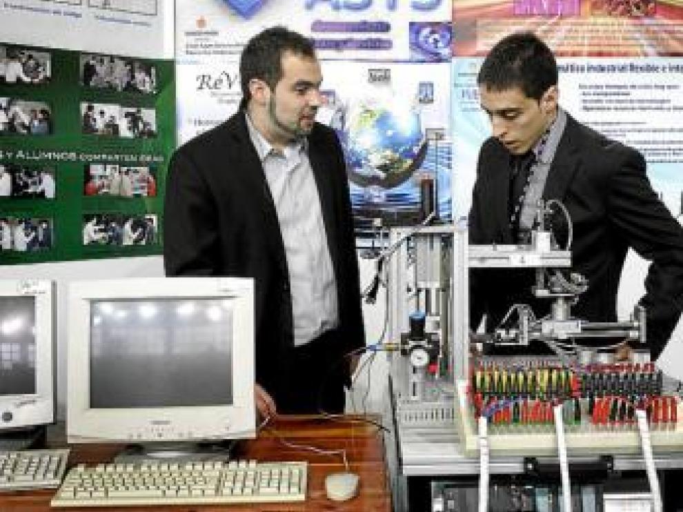 Sesenta y cinco proyectos compiten por el premio Don Bosco