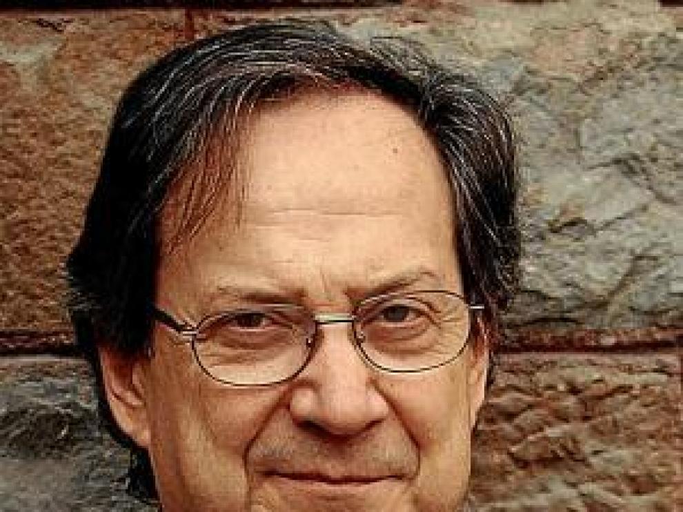 El historiador e investigador José Carlos Mainer.