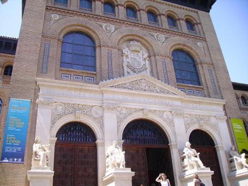 Edificio Paraninfo.