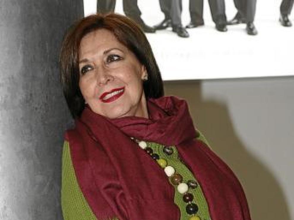 Concha Velasco