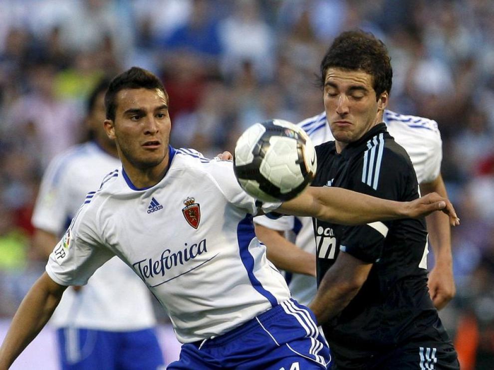 Obradovic, del Zaragoza, en la lista previa para el Mundial