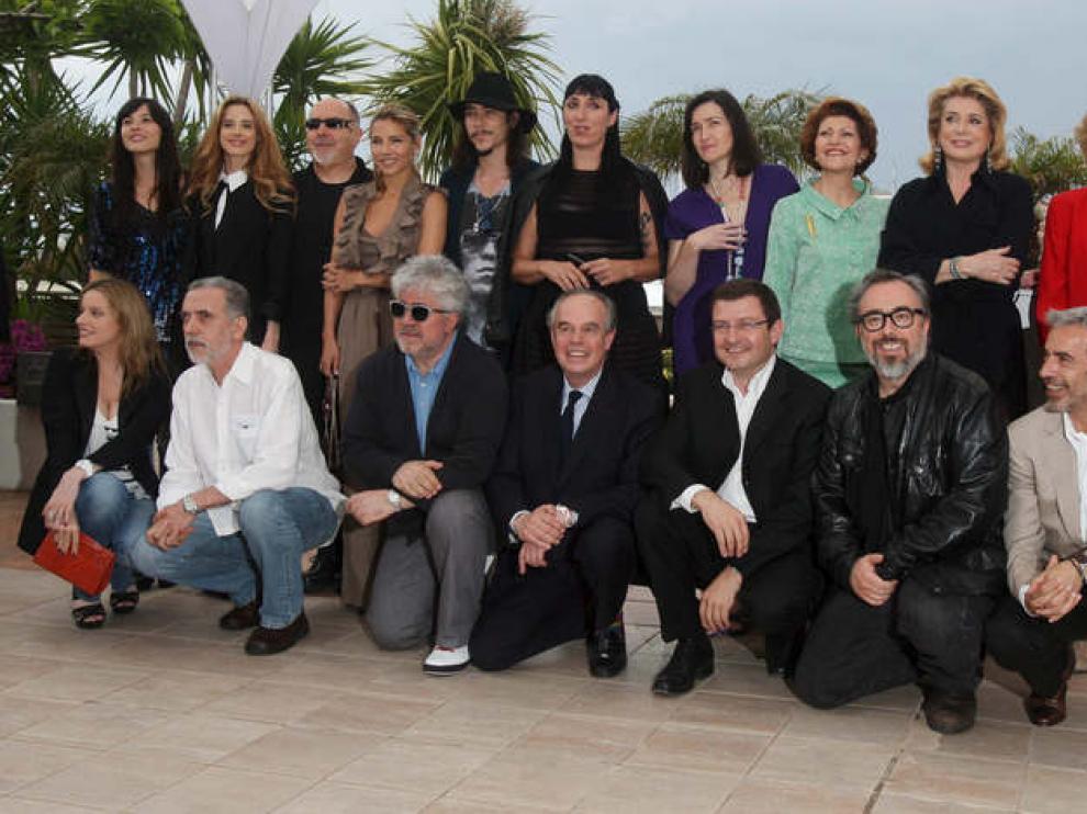 Homenaje a Buñuel