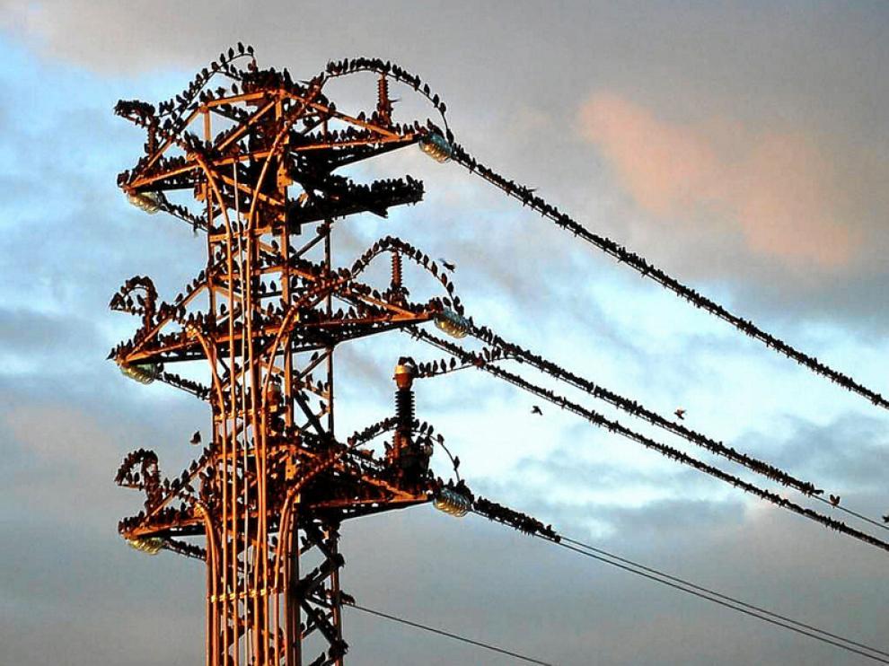 Benasque y gran parte de Teruel necesitan mejorar su garantía de suministro eléctrico