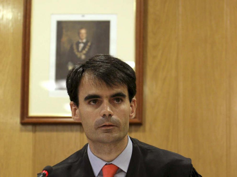 El juez Pablo Ruz sustituye a Garzón