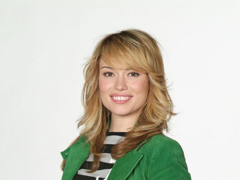 Patricia Conde interpretará a una atractiva agente en BuenAgente.