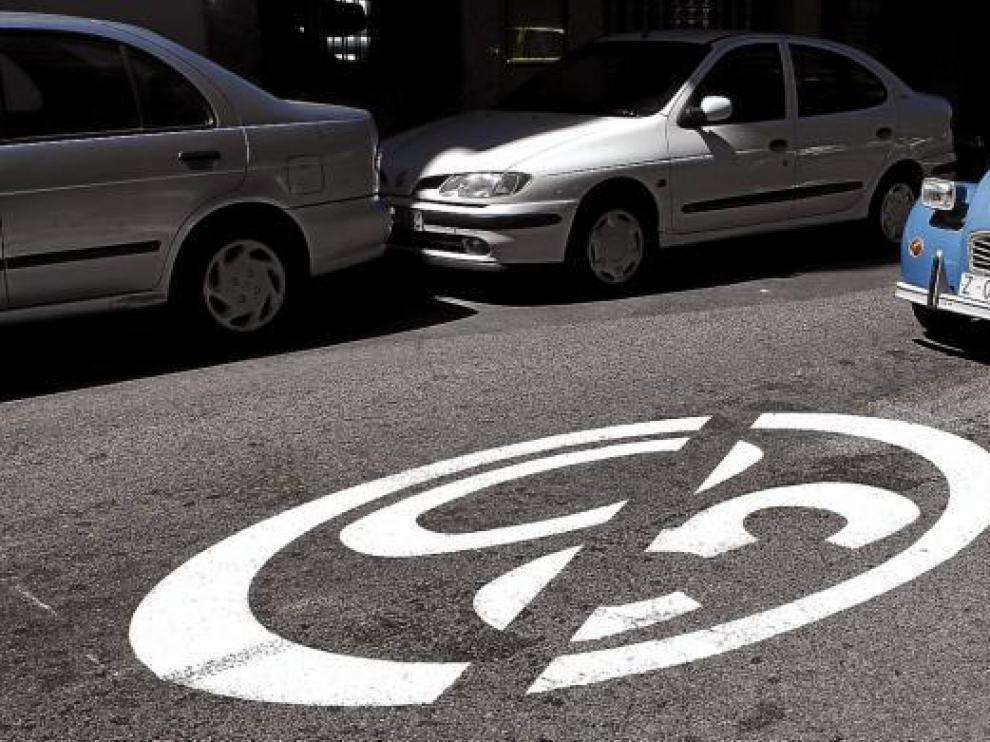 La reducción de velocidad a 30 kilómetros por hora se aplicará en calles con un carril por sentido o un solo carril.