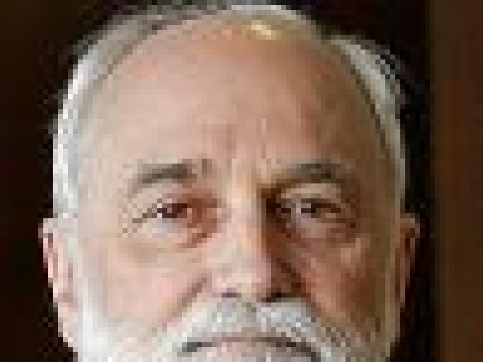 El aragonés Delgado Echeverría vuelve a las quinielas del Constitucional