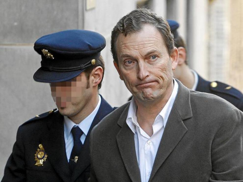 El Supremo rechaza que el crimen de Fago sea visto por un jurado popular