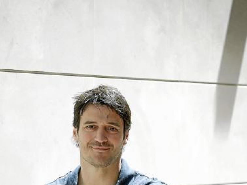 Mariano Ortega.