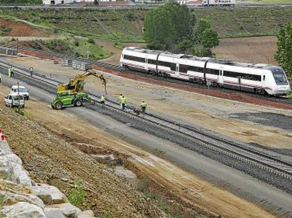 Aragón es la décima comunidad más inversora en obra pública