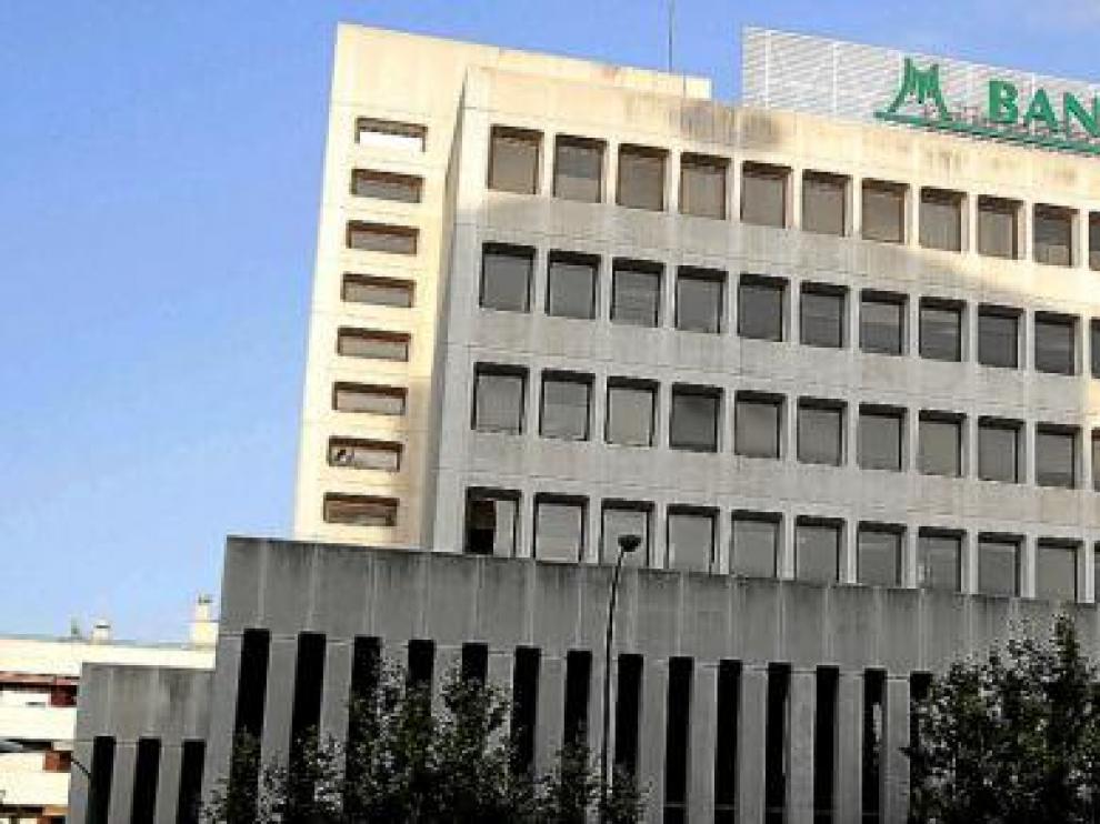 Sede central de la Banca March, en Palma de Mallorca. La entidad resultó como la más solvente de las 91 analizadas en toda Europa.