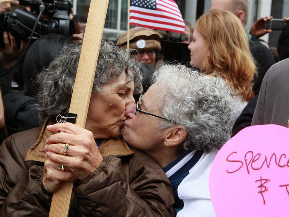 Gays en EE. UU.
