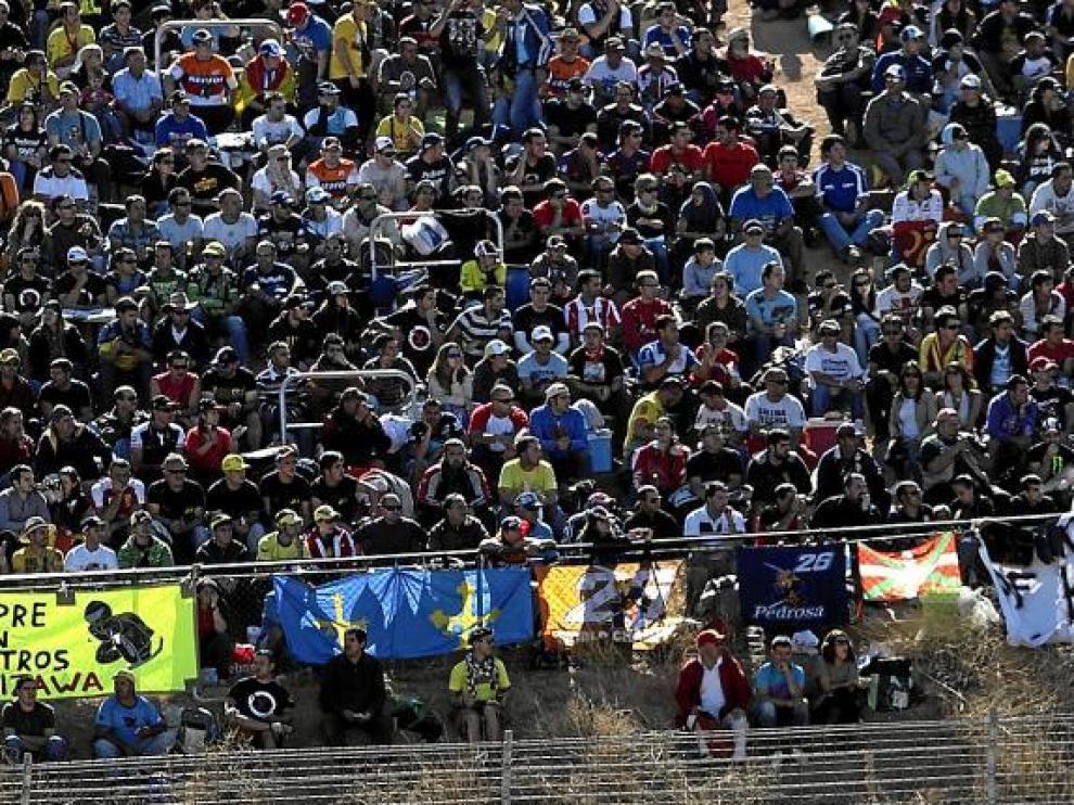 Unas 70.000 personas acudieron el domingo 19 a la carrera.