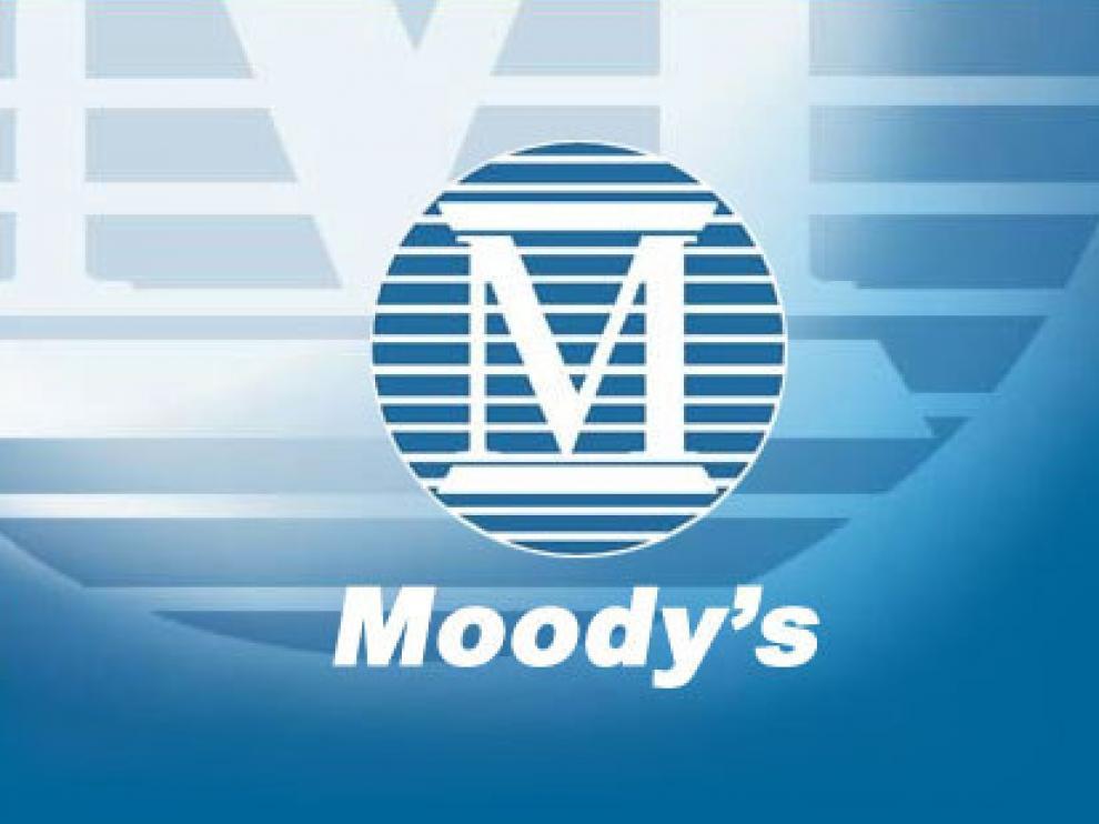 Logotipo de Moody's