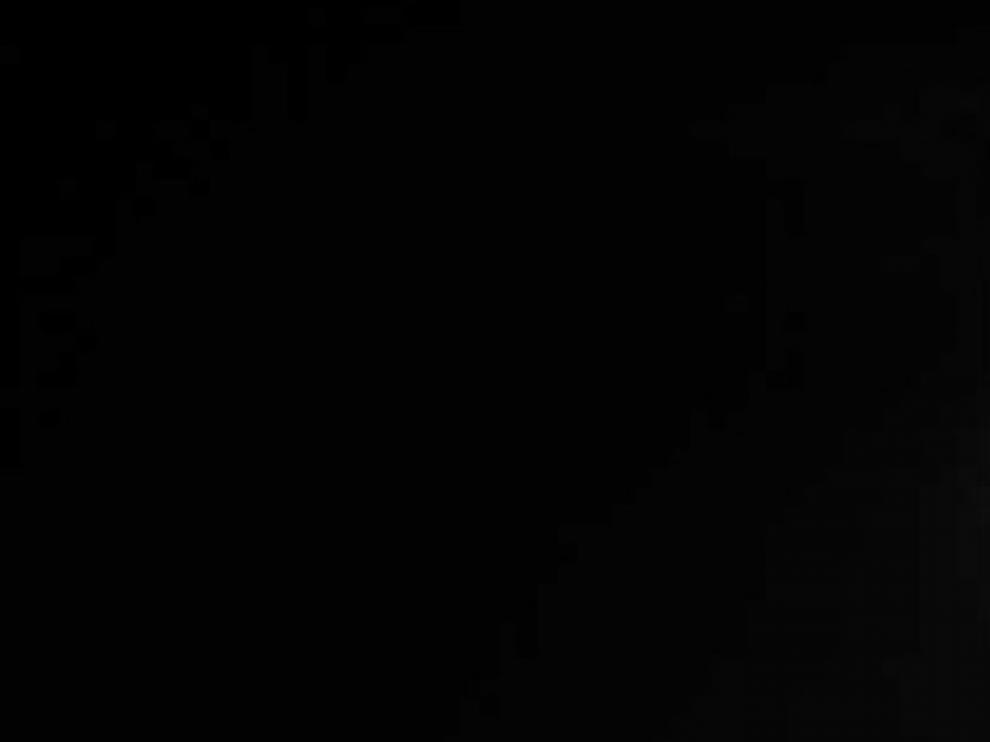 Primeras imágenes del cometa Hartley 2.