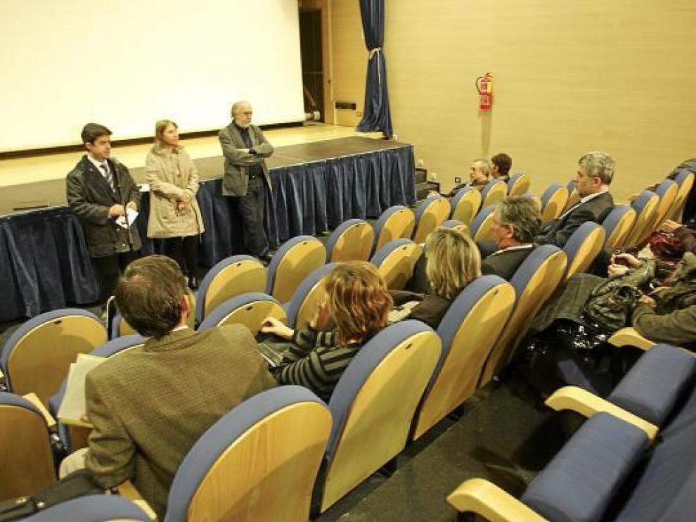 El centro de salud del Perpetuo Socorro se licitará en 15 días y se empezará a final de 2011