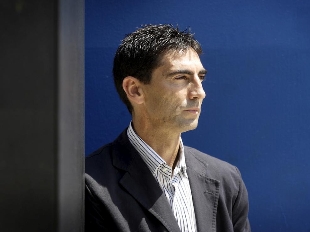 José Aurelio Gay