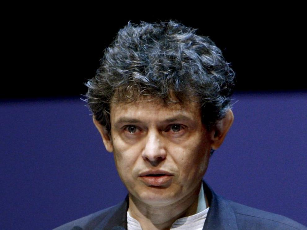 José Manuel Ballester.