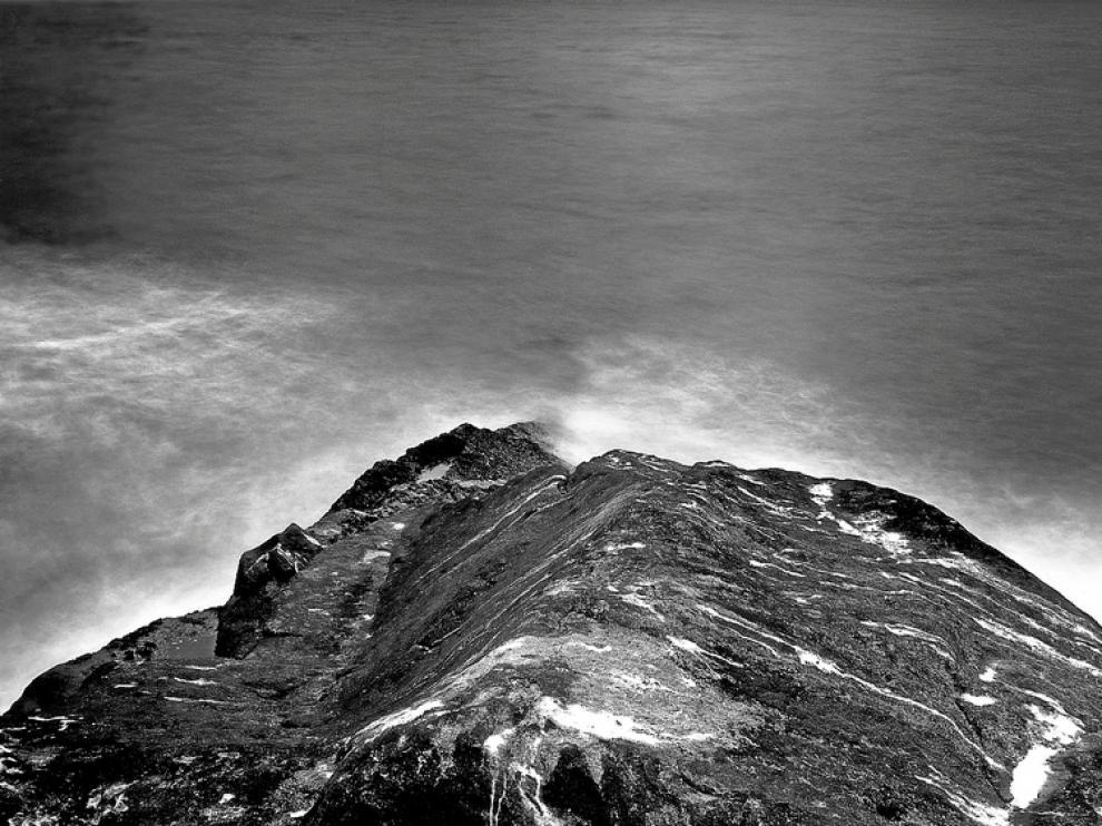 El Norte más lejano / El mar de Barents, 2004- 2008.