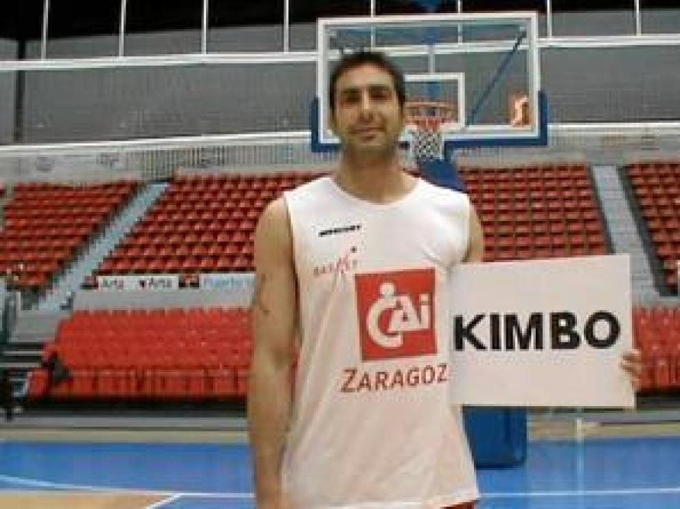 Paolo Quinteros, en un fotograma del vídeo para Unicef.