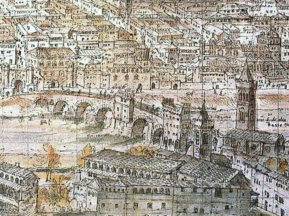 El Puente de Zaragoza: no queremos más sustos