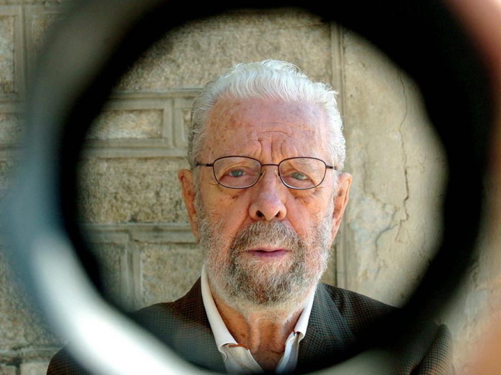 Fallece el cineasta Luis García Berlanga a los 89 años