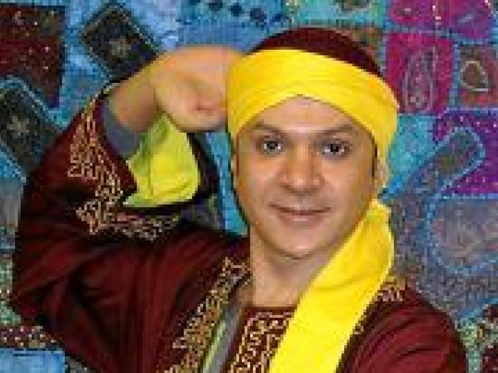 Mohamed Shahin.