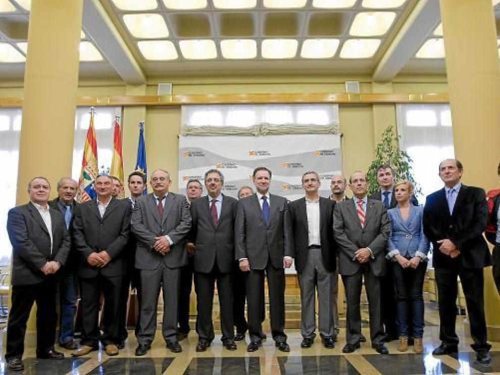 El PSOE retoma la ley de la montaña casi sin tiempo