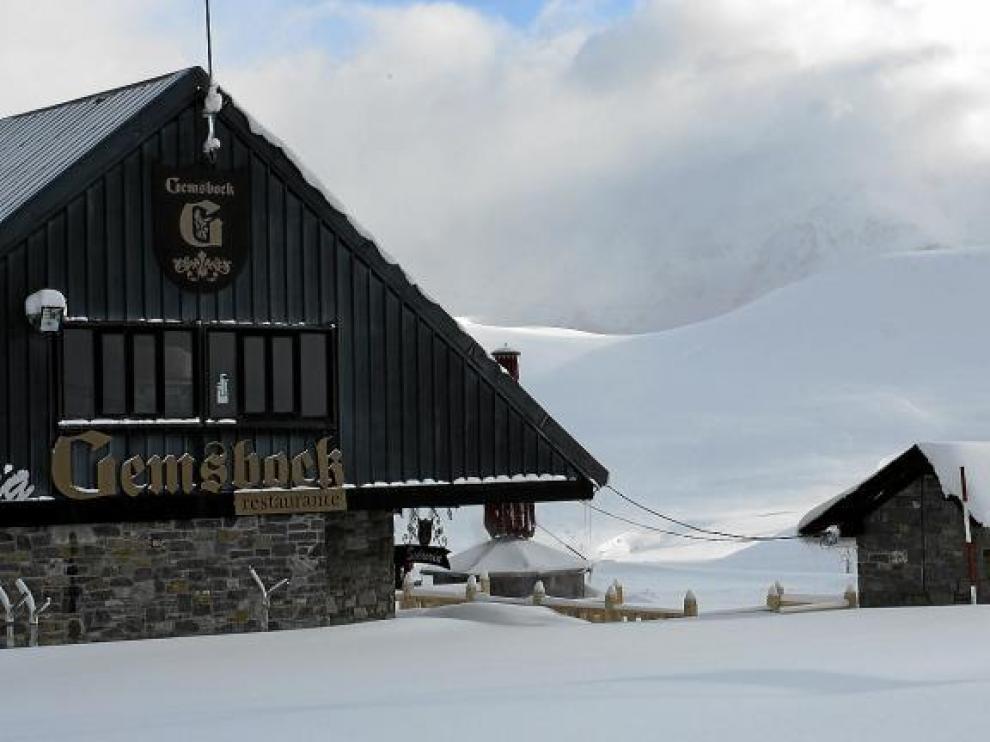 150 días para disfrutar del esquí