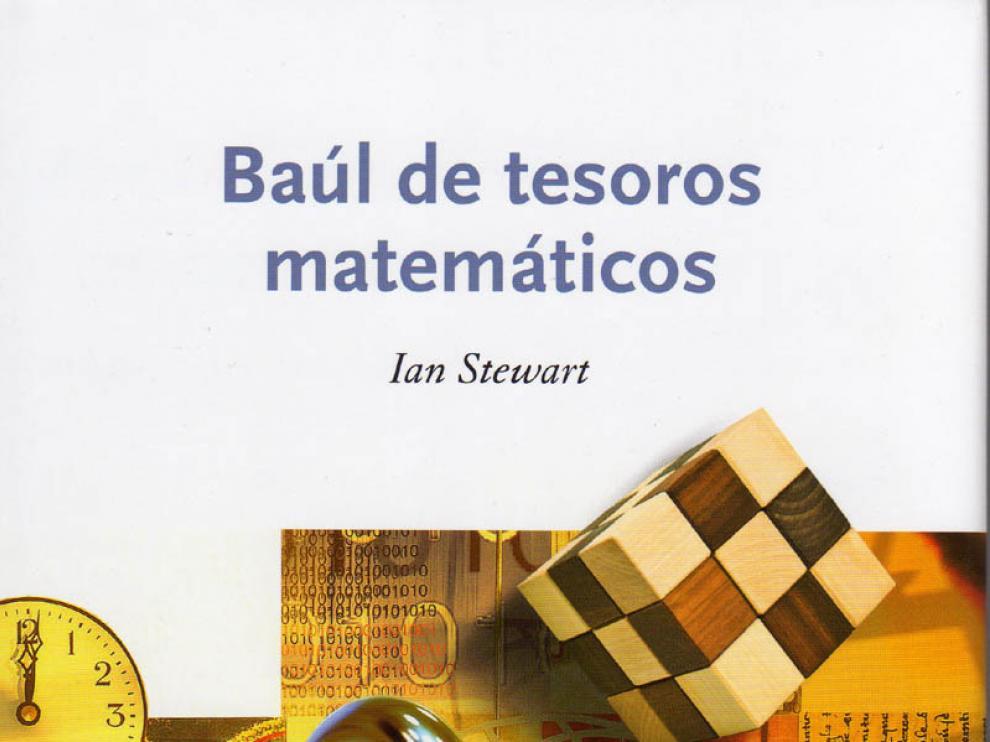 ¿Baúl de tesoros matemáticos¿