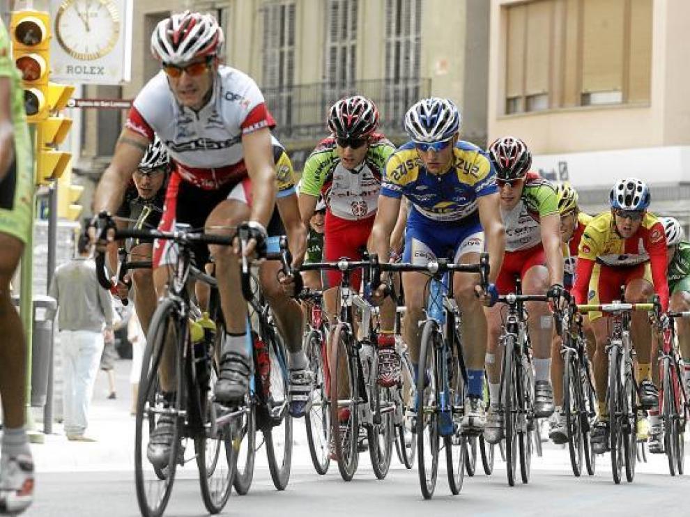 El Gran Premio San Lorenzo, que cumplirá 60 ediciones, es el plato fuerte que organiza el club.