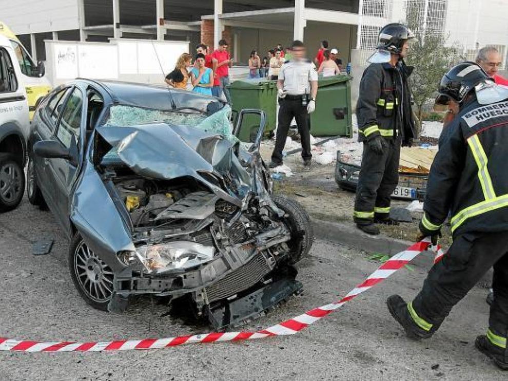 Los jueces podrán decomisar los coches a los delincuentes viales