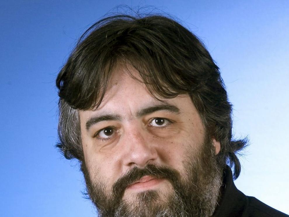 Diego Fernández Magdaleno