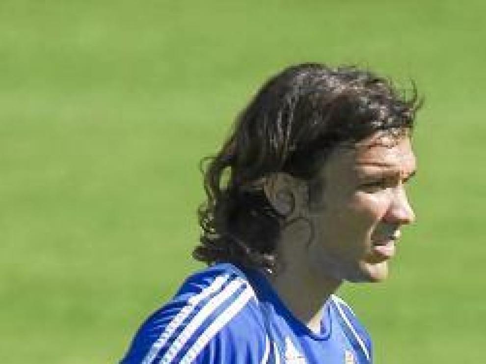 Nico Bertolo.
