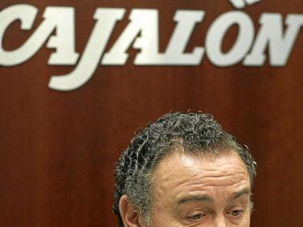 Bruno Catalán, en una imagen de archivo.