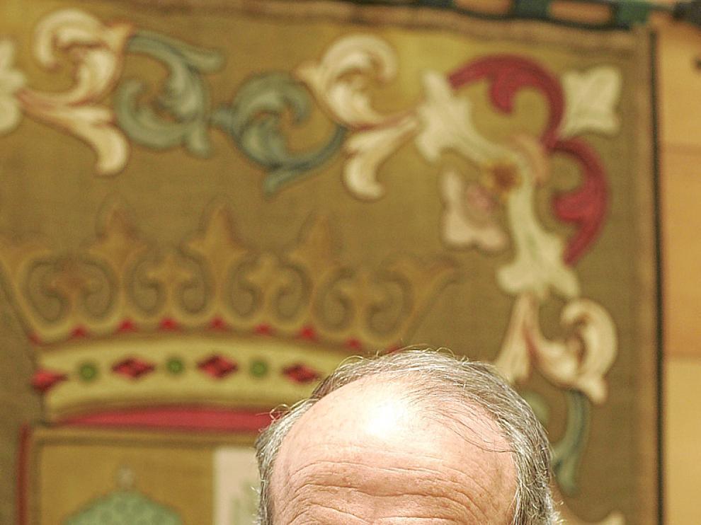 Luis Berenguer, presidente de la CNC.