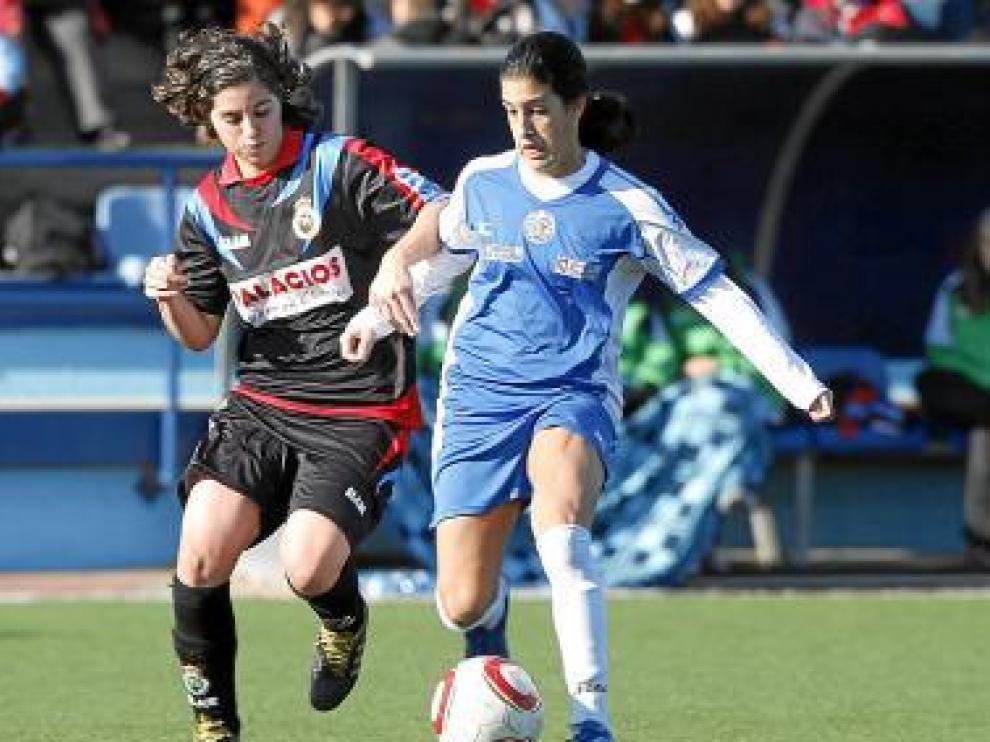 El Prainsa buscará hoy la victoria ante el Valladolid.