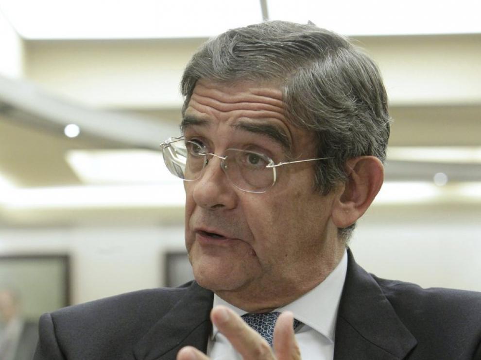 José Antonio Olavarrieta, director general de CECA