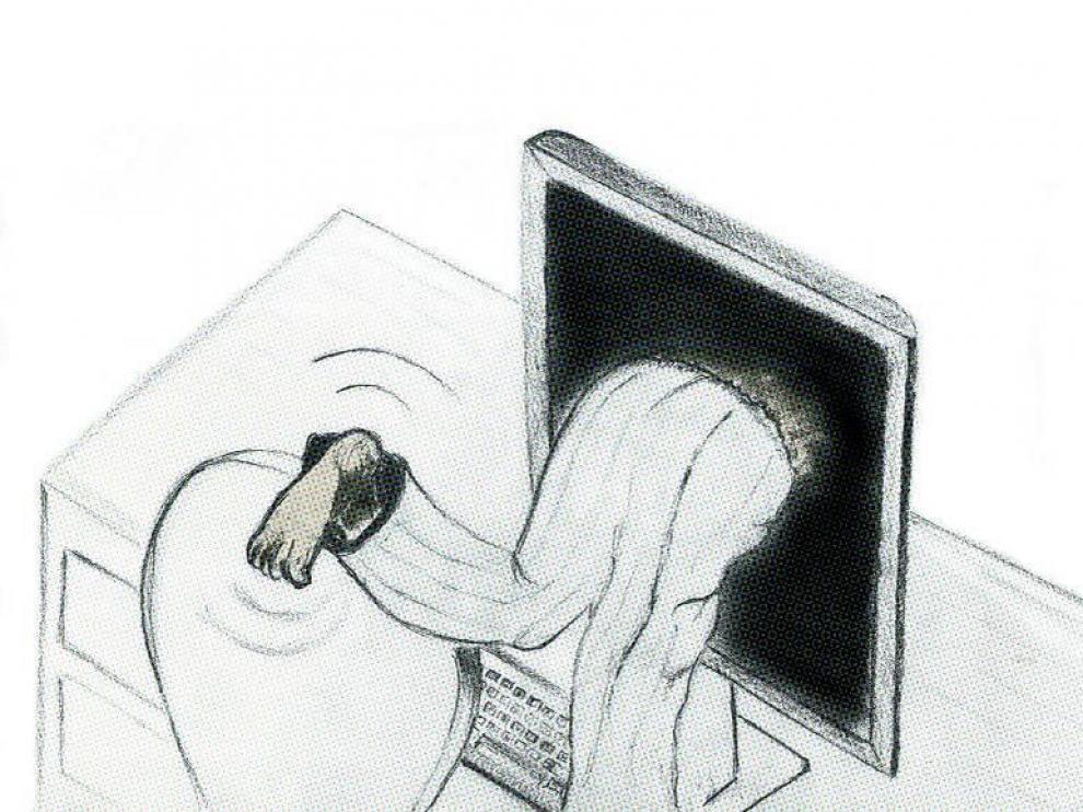Un búnker cibernético en el dormitorio
