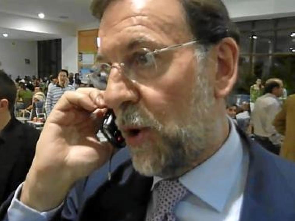 Batalla dialéctica entre el PSOE y el PP por el conflicto