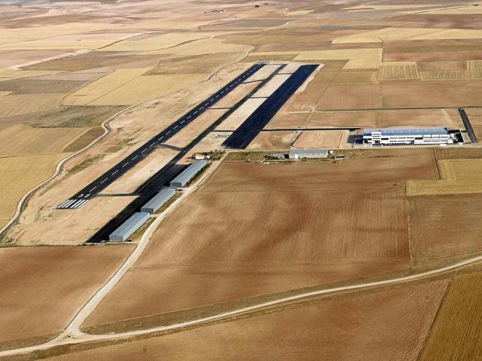 La fábrica de avionetas de Villanueva se cierra, pese al aval de 6 millones de Savia