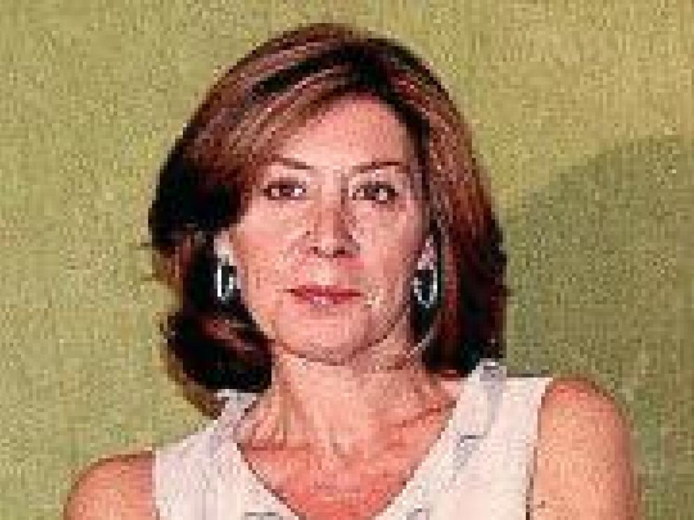 Fiorella Faltoyano.