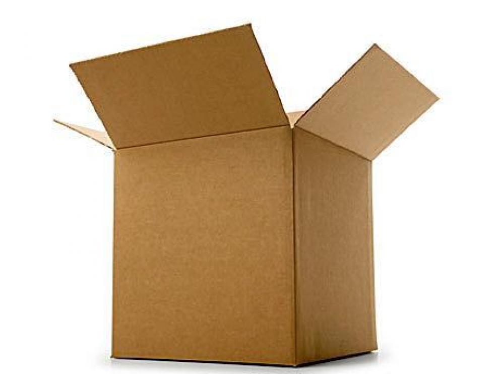 Cajas para 'pasar por caja'