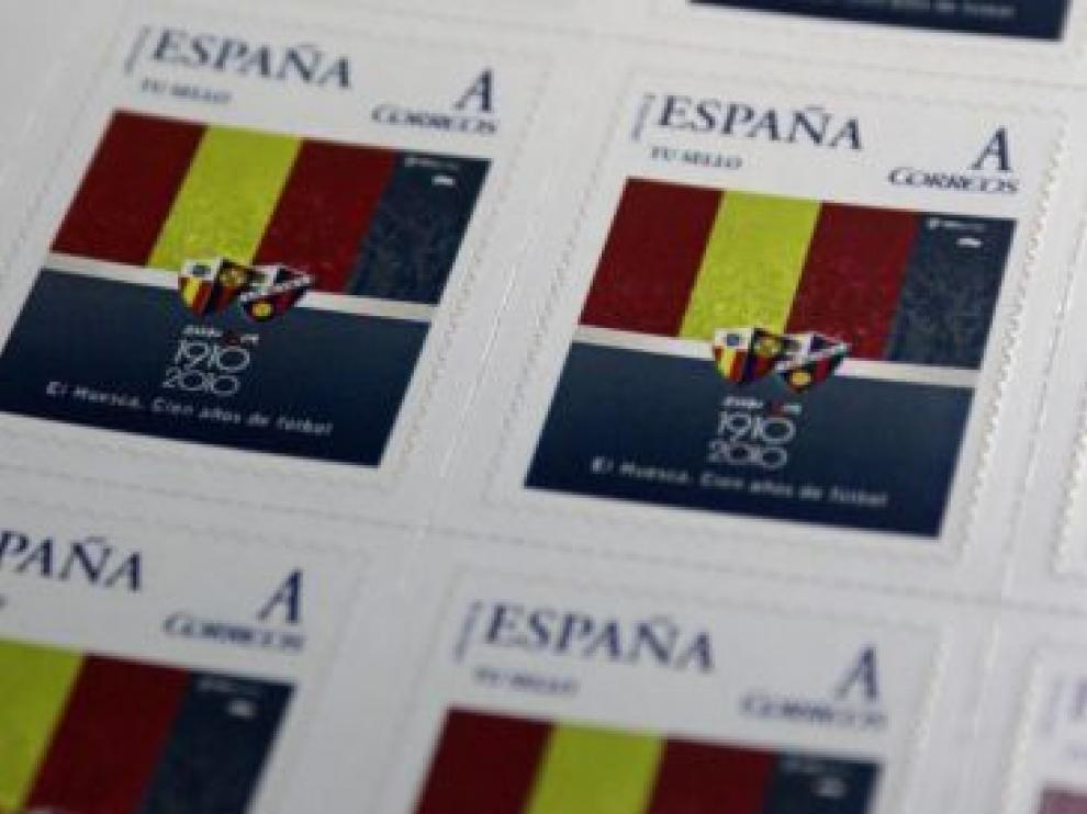 Imagen del sello