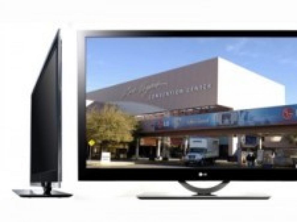 Multa millonaria a seis fabricantes de pantallas LCD