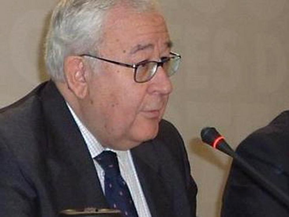 José Ángel Biel.