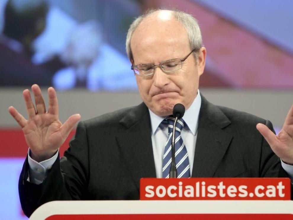 El ex 'president' Montilla, que cobraba 170.000 euros, pasará a recibir alrededor de 136.000 durante los próximos años