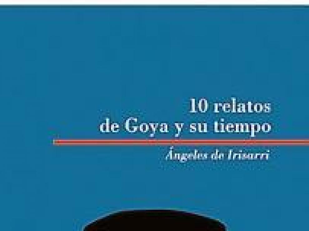 Las habitaciones interiores de la historia... y Goya