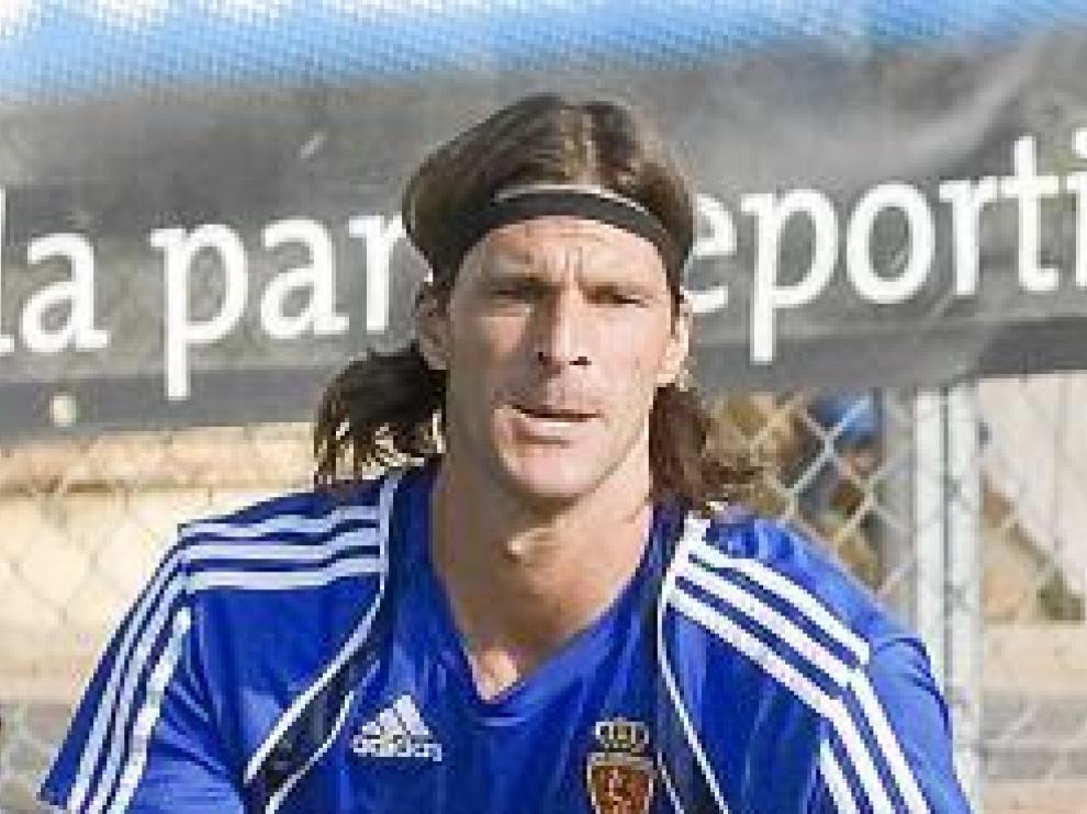 Leo Franco.