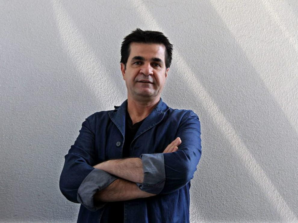 El director de cine Jafar Panahi